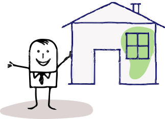 We offer a fair price for your property once we have visited your home